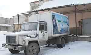 Газ 3309 Турбодизель