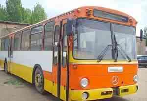 Автобус 0307