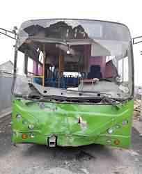 Автобус Мудан 6750