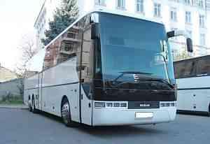 автобус ман А32 61место