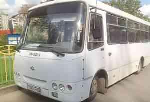 Автобус Isuzu Богдан