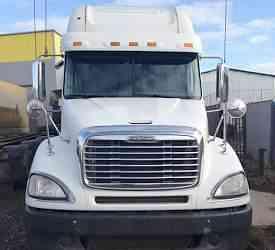 Freightliner Columbia, 2008г. в