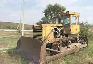 Т-170 в рабочем состоянии
