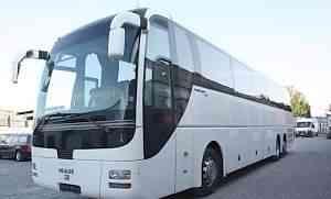 Туристический автобус MAN R 08 Lions Coach