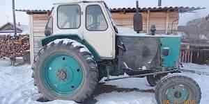 Трактор юмз-6ал