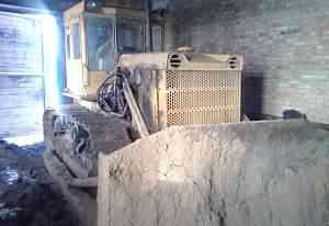 Трактор Т130 и Т170