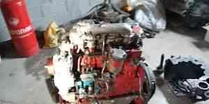 Двигатель Д 245. После капитального ремонта