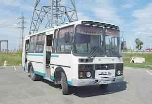 Организация продаёт автобус паз