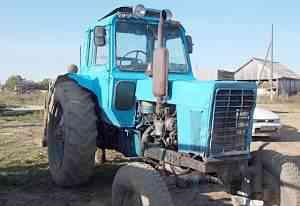 Трактор мтз-80Л 1988гв
