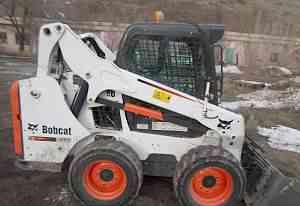 Погрузчик Bobcat S530