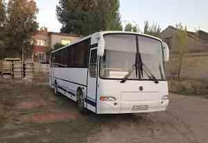 Автобус кавз 4238 аврора