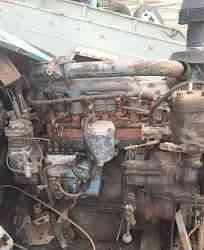 Двигатель для мтз82
