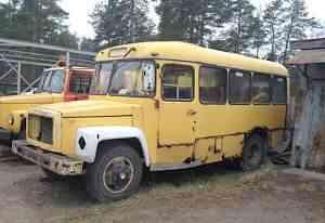 Автобус кавз 397620