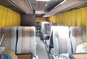 Автобус neoplan дизель