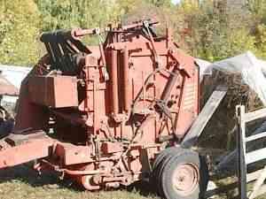 Пресс -подборщик рулонный прл-150
