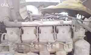 Камаз 740 вал стандарт навесное комплект