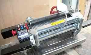 Гидравлическая лебедка vime JHL 3600 комплект