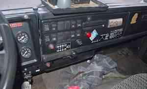 Сортиментовоз камаз -53051Z с манипулятором велмаш