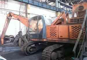 металлопогрузчик эо-4225А