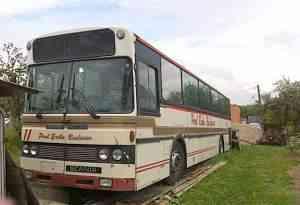 Автобус scania 112