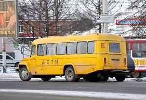 автобус Кавз Паз