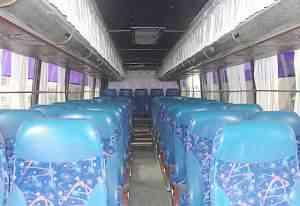 Автобус Ssang Yong
