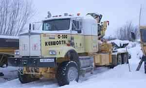 Kenworth C500 6х6
