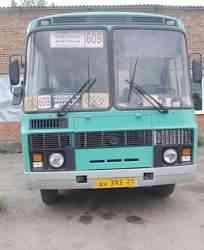 Паз-32053, 2007