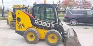 JCB 180 robot