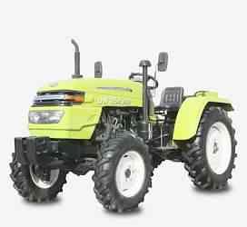 Трактор дв DW-354AN