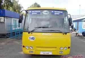 Автобус Богдан А09204
