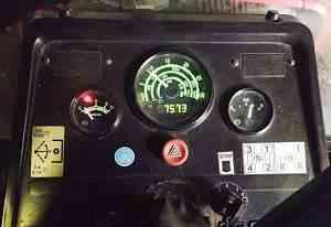 Трактор Торнадо Т11.36 (мтз-320.4)