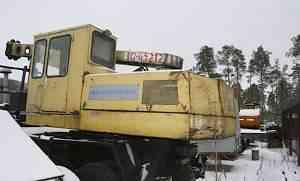 Камаз 53228 Мотовилиха эо-43212, 2001
