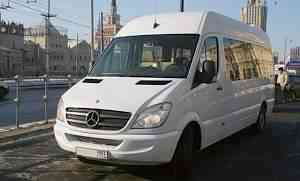 Mercedes Benz Sprinter 315CDI