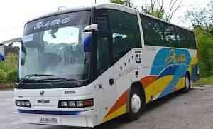 Автобус Renault 55 мест