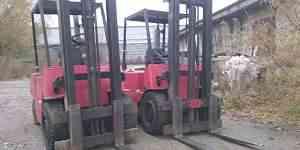 Болгарский погрузчик 3.5 тонн Balkancar