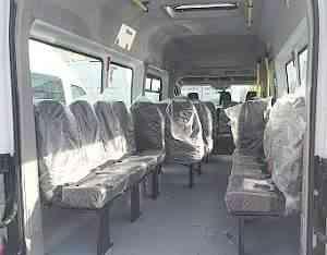 Ford Transit маршрутка 16 + 6 Новый