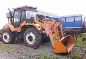 Трактор рт-М-160 У