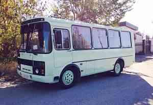 автобус 2007год