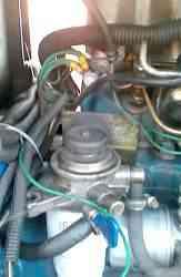 дизельный компрессор Denyo DIS 90-SD