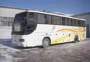Автобус ман 1997г