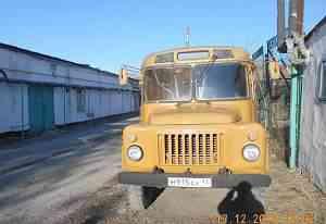 автобус кавз 3271 1992 г. в. с гбо