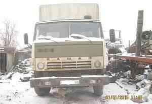 Камаз5320 2003г. в