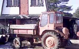Трактор-Т-16