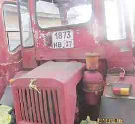 Трактор Т-16 М
