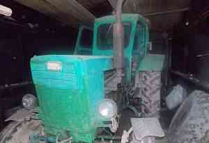 Трактор Т40М