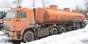Камаз-6460 2006Г