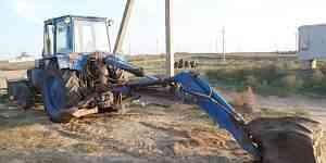 Экскаватор юмз эо-2621