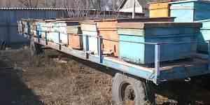 Телега для пчёл