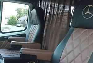 Автодом Mercedes 309